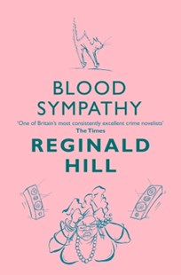 (ebook) Blood Sympathy (Joe Sixsmith, Book 1) - Classic Fiction