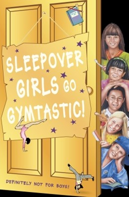 (ebook) Sleepover Girls Go Gymtastic! (The Sleepover Club, Book 47)