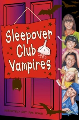 (ebook) Sleepover Club Vampires (The Sleepover Club, Book 43)