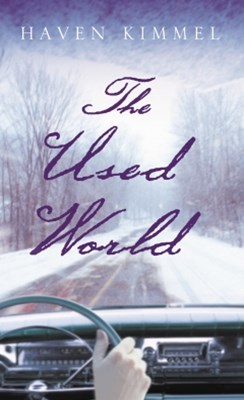 (ebook) The Used World