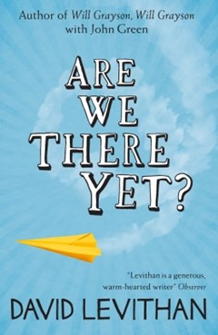 (ebook) Are We There Yet?