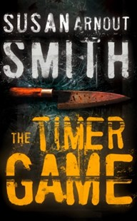 (ebook) The Timer Game - Adventure Fiction Modern