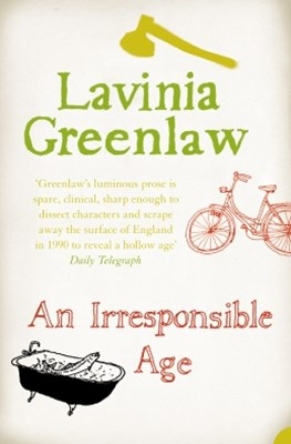 (ebook) An Irresponsible Age