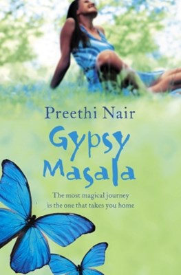 (ebook) Gypsy Masala