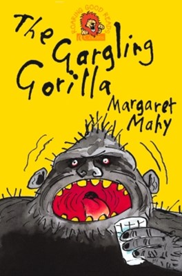 (ebook) The Gargling Gorilla