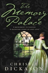(ebook) The Memory Palace - Adventure Fiction Modern
