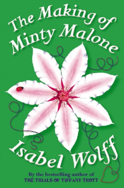 (ebook) The Making of Minty Malone