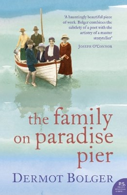 (ebook) The Family on Paradise Pier