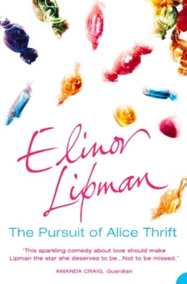 (ebook) The Pursuit of Alice Thrift