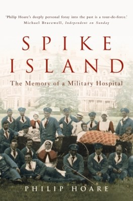 (ebook) Spike Island: The Memory of a Military Hospital
