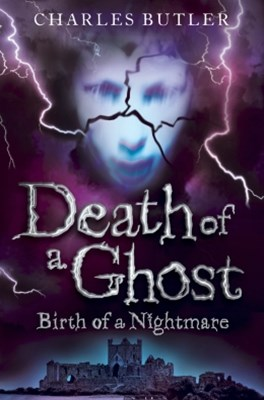 (ebook) Death of a Ghost