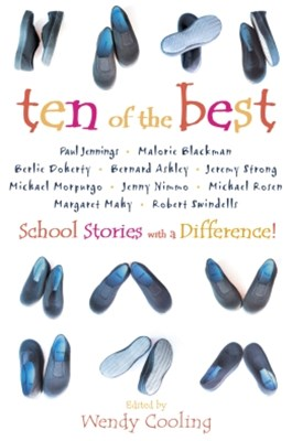 (ebook) Ten of the Best: School Stories with a Difference