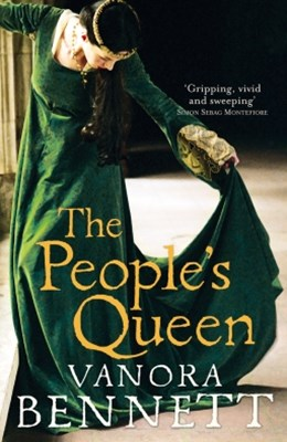 (ebook) The People's Queen