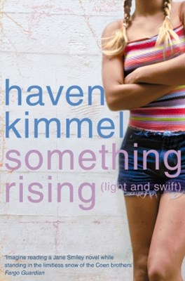(ebook) Something Rising (Light and Swift)