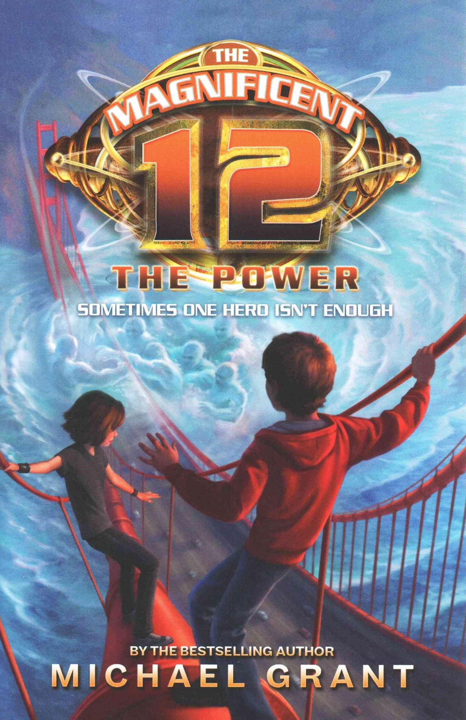 The Magnificent 12 - The Power