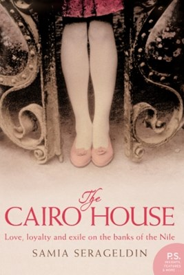 (ebook) The Cairo House