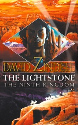 The Lightstone: The Ninth Kingdom: Book One, Part One of the Ea Cycle