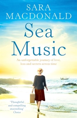 (ebook) Sea Music