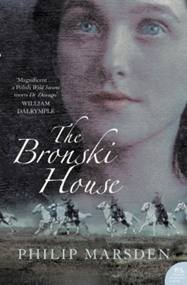 (ebook) The Bronski House (Text Only)