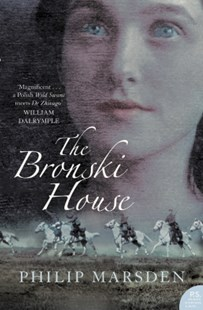 (ebook) The Bronski House (Text Only) - Travel Travel Writing
