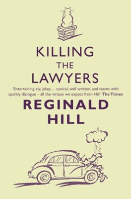 Killing the Lawyers (Joe Sixsmith, Book 3)