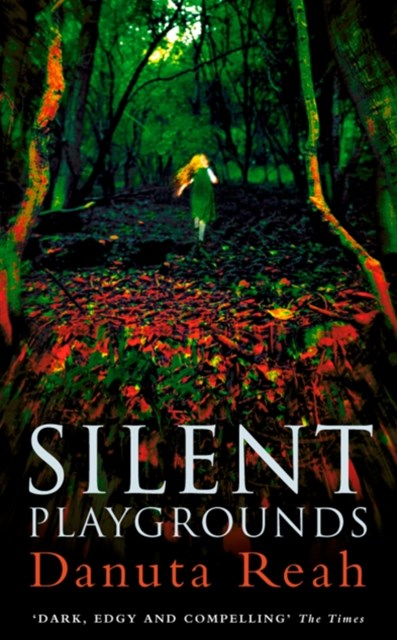 (ebook) Silent Playgrounds