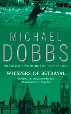 (ebook) Whispers of Betrayal