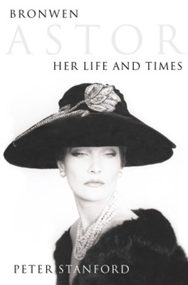 (ebook) Bronwen Astor: Her Life and Times (Text Only)