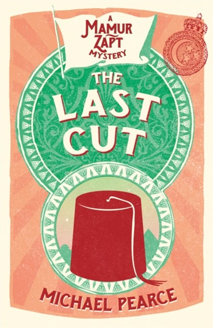 (ebook) The Last Cut (Mamur Zapt, Book 11)