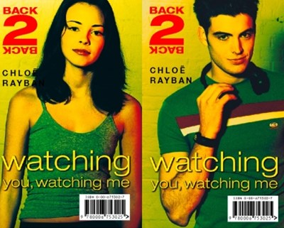 (ebook) Watching You, Watching Me (Back-2-Back, Book 2)