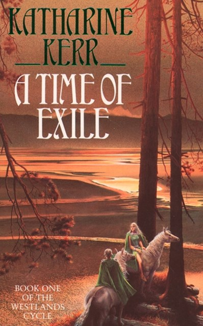 A Time of Exile