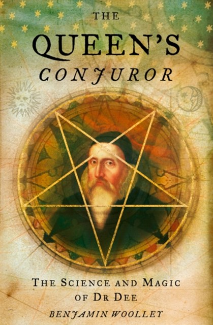 (ebook) The Queen's Conjuror: The Life and Magic of Dr. Dee