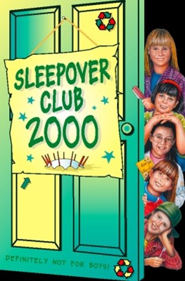 (ebook) Sleepover Club 2000 (The Sleepover Club, Book 25)