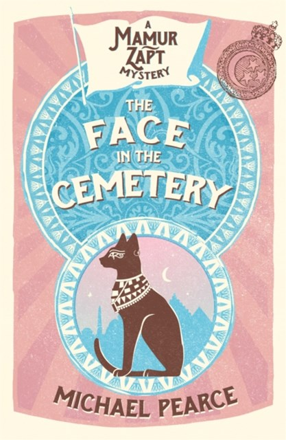 The Face in the Cemetery (Mamur Zapt, Book 14)