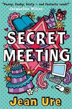 (ebook) Secret Meeting