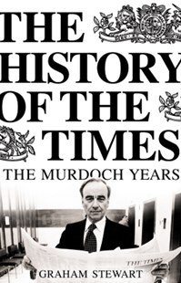(ebook) The History of the Times: The Murdoch Years - Business & Finance Organisation & Operations