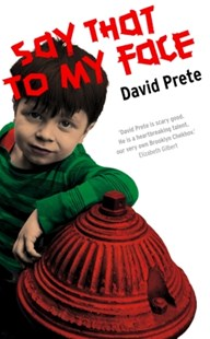 (ebook) Say That To My Face - Crime Mystery & Thriller