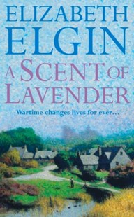(ebook) A Scent of Lavender - Adventure Fiction Modern