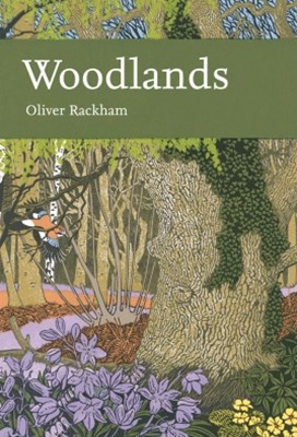 (ebook) Woodlands (Collins New Naturalist Library, Book 100)