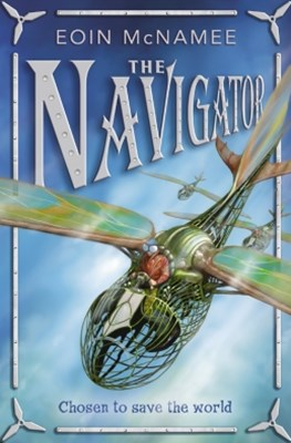 (ebook) The Navigator