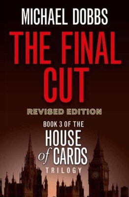 (ebook) The Final Cut (House of Cards Trilogy, Book 3)