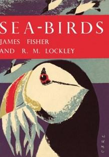 (ebook) Sea-Birds (Collins New Naturalist Library, Book 28) - Pets & Nature Birds