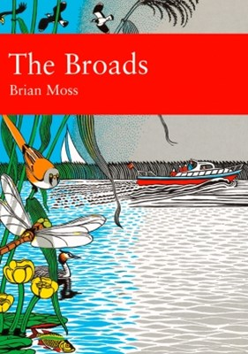 (ebook) The Broads (Collins New Naturalist Library, Book 89)