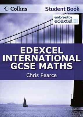 IGCSE Maths Edexcel Student Book