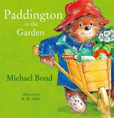 (ebook) Paddington in the Garden (Read Aloud)