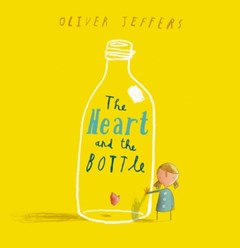 (ebook) The Heart and the Bottle (Read aloud by Helena Bonham Carter)