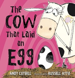 Cow That Laid An Egg (Read Aloud)