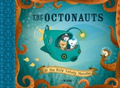 (ebook) The Octonauts and the Only Lonely Monster (Read Aloud)