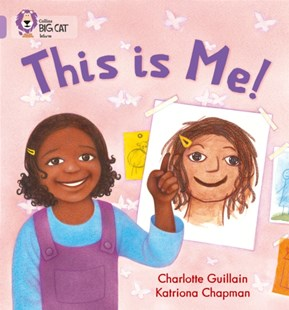 This is Me! by Charlotte Guillain, Katriona Chapman (9780007412747) - PaperBack - Non-Fiction