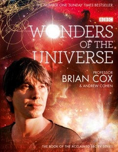 (ebook) Wonders of the Universe - Science & Technology Astronomy